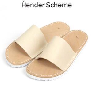 エンダースキーマ Hender Scheme アトリエスリッパ atelier slipper メンズ レディース pm-rc-asl|womanremix