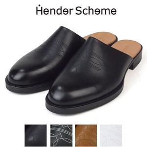 エンダースキーマ Hender Scheme チーク cheak pm-rs-chk 2019春夏|womanremix