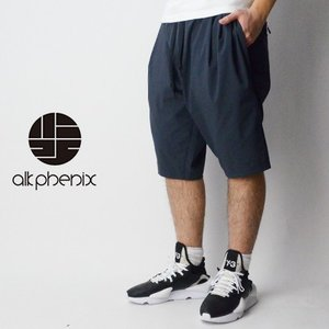 アルクフェニックス alk phenix サムエショーツ ケブラ-- samue shorts KEVLAR PO912SP10|womanremix
