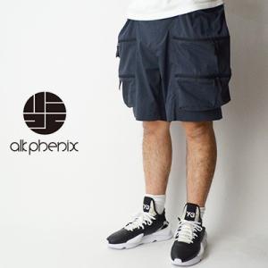 アルクフェニックス alk phenix コンテナショーツ ケブラー container shorts KEVLAR PO912SP11|womanremix