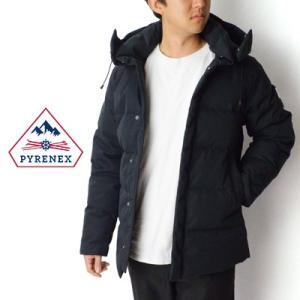 ピレネックス PYRENEX ベルフォールジャケット Belfort Jacket HMK010|womanremix