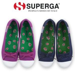 SUPERGA スペルガ キャンバス パンプス 2070 COTW SUPERGA|womanremix