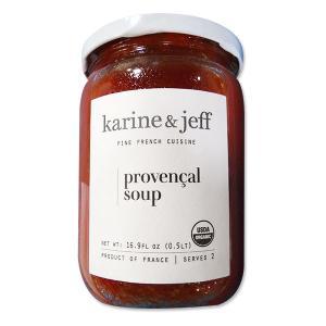プロヴァンススープ 0.5L(16.9floz) KARINE&JEFF(カリーヌ&ジェフ) womensfitness