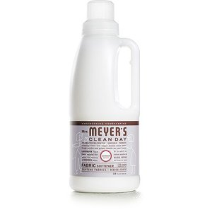 FaBric Softener(柔軟剤)ラベンダーの香り 946 mL Mrs. Meyers CLean Day(ミセスメイヤーズクリーンデイ)|womensfitness