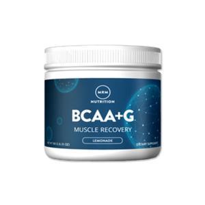 お試しサイズ BCAA+G 180g レモネード 27回分 MRM アミノ酸 筋トレ ダイエット womensfitness