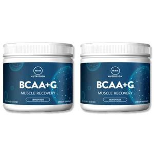 【54回分】お試しサイズ BCAA+G 180g レモネード MRM アミノ酸 筋トレ ダイエット womensfitness