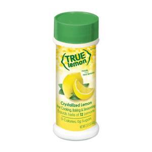 [NEW] トゥルーレモンシェイカー 60g(2.12oz) True Citrus(トゥルーシトラス)|womensfitness