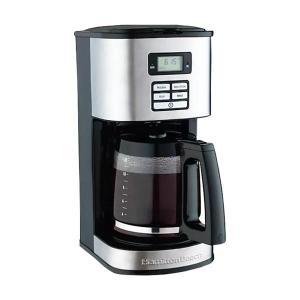 [NEW] ハミルトンビーチ 12カッププログラムタイマーつきコーヒーメーカー|womensfitness