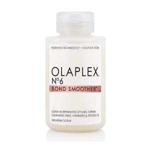 Olaplex No.6 Bond Smoother オラプレックス ボンドスムーサー 流さないヘアトリートメント 100ml 3.3floz womensfitness