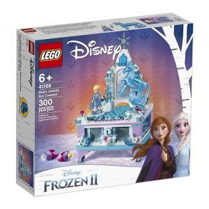 [NEW] レゴ「アナと雪の女王2」エルサのジュエリーボックスコレクション 41168 送料無料 LEGO 海外版 日本未発売 アナ雪|womensfitness
