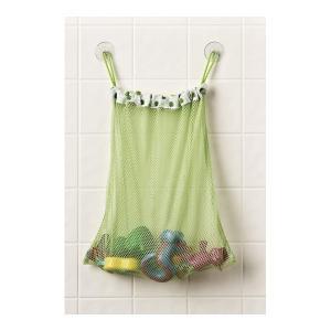 [NEW] かえるのお友達付き!お風呂おもちゃ入れバッグ メッシュタイプ 吸盤・巾着 Mommy'sHelper(マミーズヘルパー)|womensfitness