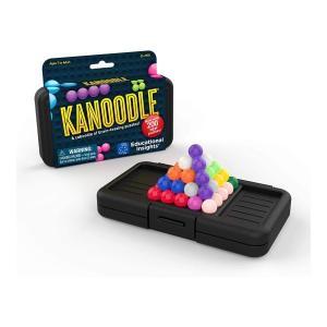 Kanoodle ブレインツイスト 3Dパズルゲーム 200チャレンジ Educational Insights(エデュケーショナル インサイツ)|womensfitness