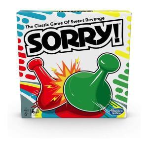ソーリーゲーム Sorry! Game|womensfitness