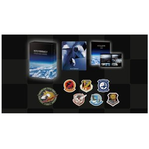 PS4 エースコンバット7: SKIES UNKNOWN コレクターズエディション |wonder-bookstore