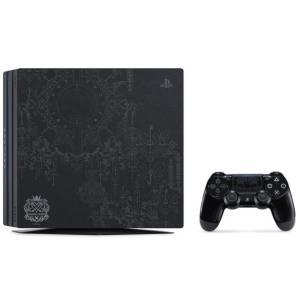 「新品:外箱に傷みあり」PlayStation 4 Pro(プレイステーション4 プロ) KINGDOM HEARTS III (キングダムハーツ III) LIMITED EDITION「キャンセル不可」|wonder-bookstore