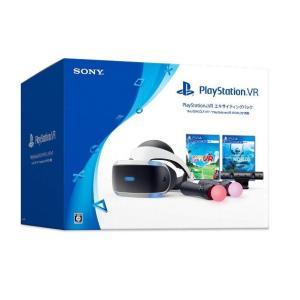 """PlayStation VR エキサイティングパック """"みんなのGOLF VR"""
