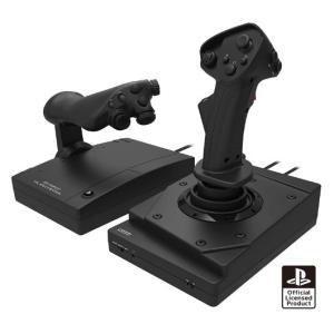 エースコンバット7 スカイズ・アンノウン 「対応フライトスティック for PlayStation (R) 4」「新品」「キャンセル不可」|wonder-bookstore
