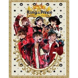 King & Prince(キンプリ) First Concert Tour 2018(ファーストコンサートツアー2018)(初回限定盤) ブルーレイ「Blu-ray」「新品」「キャンセル不可」