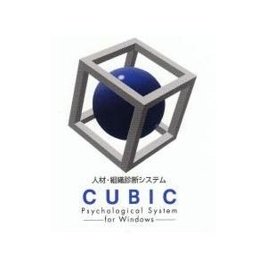 CUBIC能力検査 図形能力測定(基本) wonder-box