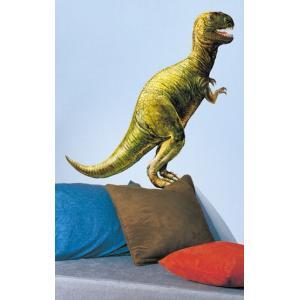 ウォールステッカー キッズ 恐竜 ジャイアントダイナソー|wonderfuroom
