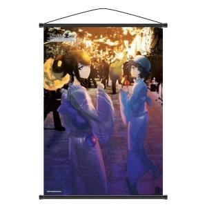 シュタインズ・ゲート B2タペ4ストリー 浴衣 クリス&まゆり<グッズ>20181003|wondergoo