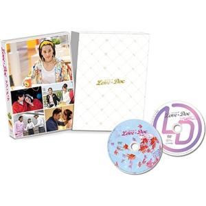 邦画/ラブ×ドック<DVD>(初回生産限定盤)20181107|wondergoo