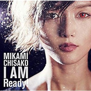 【オリジナル特典付】三上ちさこ/I AM Ready!<CD>[Z-7637]20181128|wondergoo