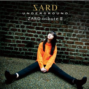 【オリジナル特典付】SARD UNDERGROUND/ZARD tribute II<CD+DVD>(初回限定盤)[Z-9794]20201007|wondergoo