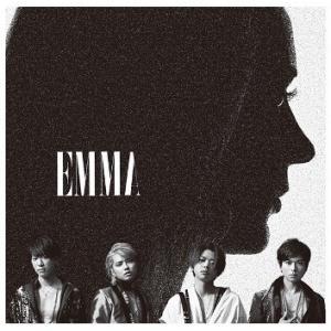 【先着特典付】NEWS/EMMA<CD>(通常盤)[Z-5851]20170208|wondergoo