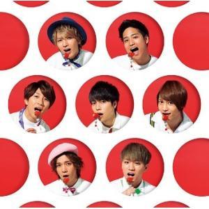 ●ジャニーズWEST/おーさか☆愛・EYE・哀/Ya! Hot! Hot!<CD+DVD>(初回盤A)20170621|wondergoo