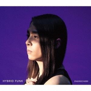【先着特典付】ENDRECHERI/HYBRID FUNK<CD+DVD>(Limited Edition A)[Z-7229]20180502|wondergoo