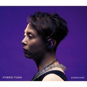 【先着特典付】ENDRECHERI/HYBRID FUNK<CD+DVD>(Limited Edition B)[Z-7230]20180502|wondergoo