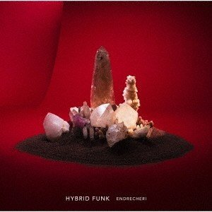 【先着特典付】ENDRECHERI/HYBRID FUNK<CD>(Original Edition)[Z-7231]20180502|wondergoo