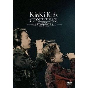 【先着特典付】KinKi Kids/KinKi Kids CONCERT 20.2.21 -Everything happens for a reason-<DVD>(通常盤)[Z-7436]20180725|wondergoo
