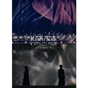 ◎KinKi Kids/KinKi Kids CONCERT 20.2.21 -Everything happens for a reason-<Blu-ray>(初回盤)20180725|wondergoo