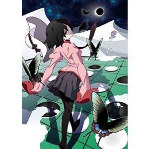 ■特典終了■終物語 第一巻/おうぎフォーミュラ<Blu-ray>(完全生産限定盤)20151223|wondergoo