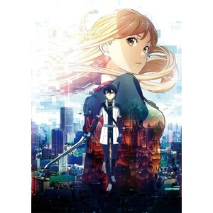 劇場版 ソードアート・オンライン -オーディナル・スケール-<Blu-ray>(通常版)20170927 wondergoo