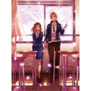 TVアニメ/「いつだって僕らの恋は10センチだった。」下巻<Blu-ray>(完全生産限定版)20180425|wondergoo