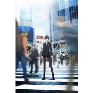 【全巻購入特典&オリ特付】TVアニメ/ペルソナ5 5<Blu-ray>(完全生産限定版)20181024|wondergoo