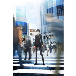 【全巻購入特典&オリ特付】TVアニメ/ペルソナ5 6<DVD>(完全生産限定版)[Z-7567]20181128|wondergoo