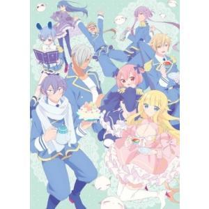 TVアニメ/ベルゼブブ嬢のお気に召すまま。 2<Blu-ray>(完全生産限定版)20190130|wondergoo