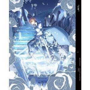【ダブル連動&オリ特典付】TVアニメ/ソードアート・オンライン アリシゼーション 7<Blu-ray>(完全生産限定版)[Z-7776]20190724|wondergoo