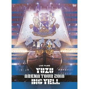 【先着特典付】ゆず/LIVE FILMS BIG YELL<DVD>[Z-7800]20181219|wondergoo