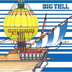 【先着特典付】ゆず/BIG YELL<CD>(通常盤)[Z-7008]20180404|wondergoo