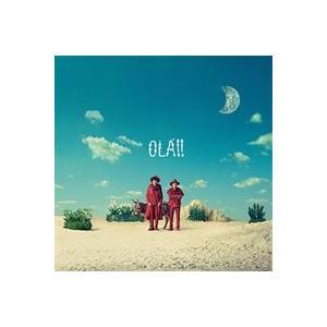 ゆず/OLA!!<CD>(ゆず盤/通常盤)20150415|wondergoo