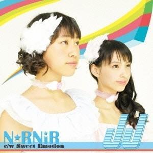 N☆RNiR/JJ<CD>(sweet盤)20151021|wondergoo