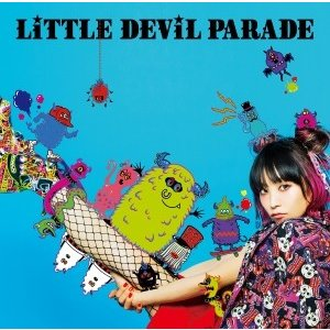 LiSA/LiTTLE DEViL PARADE<CD+DVD>(初回生産限定盤)20170524|wondergoo