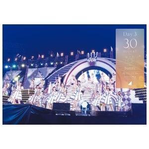 乃木坂46/4th YEAR BIRTHDAY LIVE 2016.8.28-30 JINGU STADIUM Day3<Blu-ray>(通常盤)20170628|wondergoo