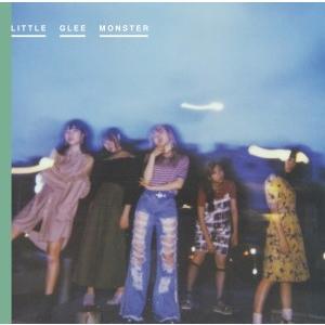 Little Glee Monster/明日へ<CD>(通常盤初回仕様)20170913|wondergoo