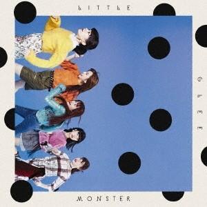 Little Glee Monster/OVER/ヒカルカケラ<CD+DVD>(初回生産限定盤)20171108|wondergoo